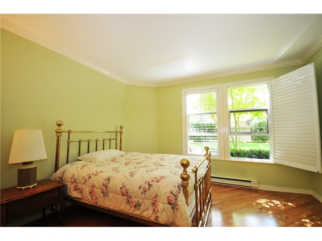 Photo 5: 118 2200 HIGHBURY Street in Vancouver: Point Grey Condo  (Vancouver West)  : MLS(r) # V848921