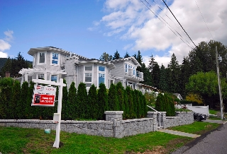 Main Photo: 586 SILVERDALE Place in North Vancouver: Upper Delbrook House for sale : MLS(r) # V851740