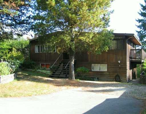 "Main Photo: 628 IOCO Road in Port Moody: North Shore Pt Moody House for sale in ""NORTH SHORE"" : MLS® # V612087"