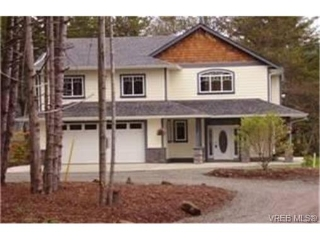 Main Photo: B 7849 Chubb Road in SOOKE: Sk Kemp Lake Single Family Detached for sale (Sooke)  : MLS® # 239173