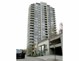 """Main Photo: 4178 DAWSON Street in Burnaby: Central BN Condo for sale in """"TANDEM"""" (Burnaby North)  : MLS(r) # V627306"""