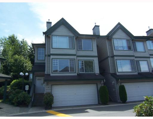 "Main Photo: 34 7465 MULBERRY Place in Burnaby: The Crest Townhouse for sale in ""SUNRIDGE"" (Burnaby East)  : MLS® # V744555"