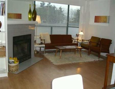 Main Photo: #20 939 W 7th Avenue in Vancouver: Fairview VW House for sale (Vancouver West)  : MLS(r) # V623671