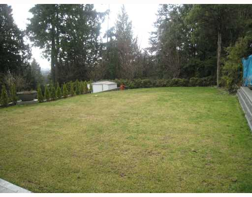 Photo 9: 7979 MCGREGOR Avenue in Burnaby: South Slope House 1/2 Duplex for sale (Burnaby South)  : MLS(r) # V754587