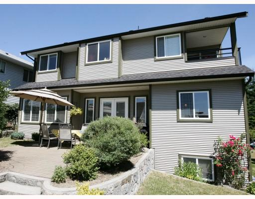 Photo 9: 414 ALBERTA Street in New_Westminster: The Heights NW House for sale (New Westminster)  : MLS® # V754635