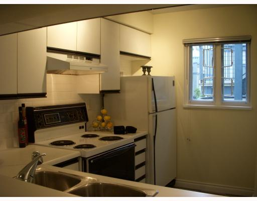 "Photo 3: 104 629 W 7TH Avenue in Vancouver: Fairview VW Condo for sale in ""THE COURTYARDS"" (Vancouver West)  : MLS(r) # V759073"