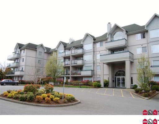 FEATURED LISTING: 414 - 33708 KING Road Abbotsford
