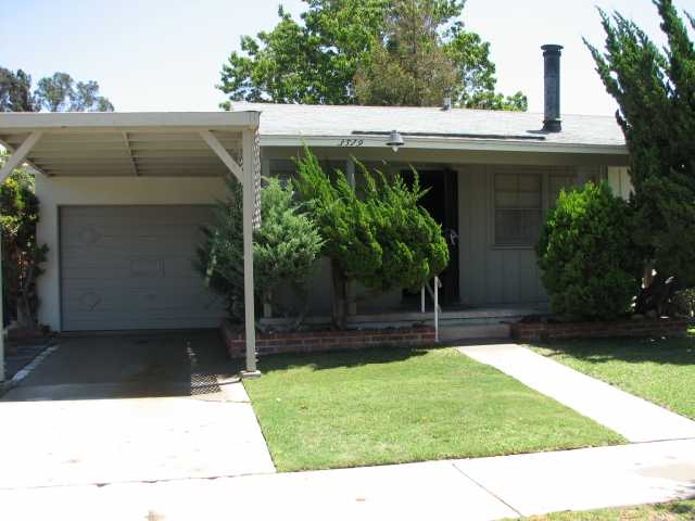 Main Photo: BAY PARK House for sale : 2 bedrooms : 3519 Ottawa in San Diego