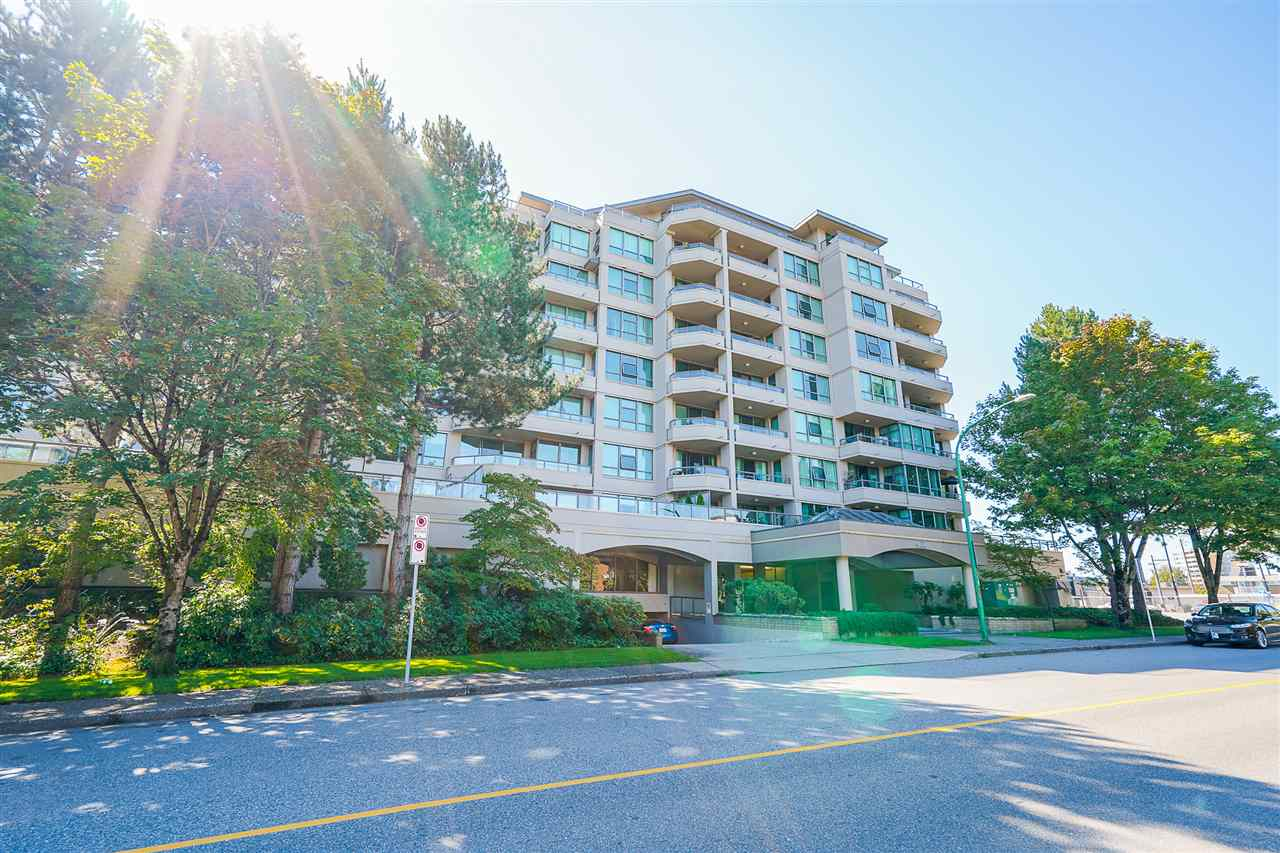 FEATURED LISTING: 707 - 4160 ALBERT Street Burnaby