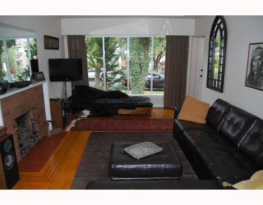 Photo 2: 8131 OSLER Street in Vancouver: Marpole House for sale (Vancouver West)  : MLS® # V785639