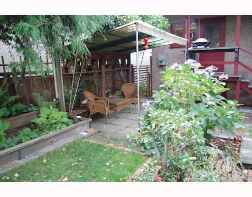 Photo 8: 8131 OSLER Street in Vancouver: Marpole House for sale (Vancouver West)  : MLS® # V785639
