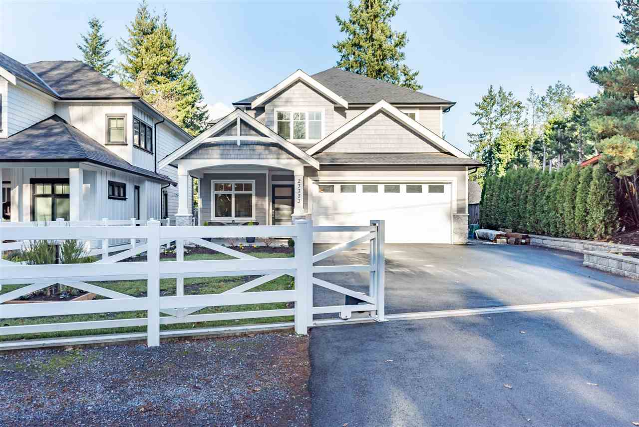 FEATURED LISTING: 23773 40 Avenue Langley