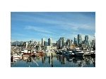 "Main Photo: 305 1551 MARINERS Walk in Vancouver: False Creek Condo for sale in ""LAGOONS"" (Vancouver West)  : MLS(r) # V834816"