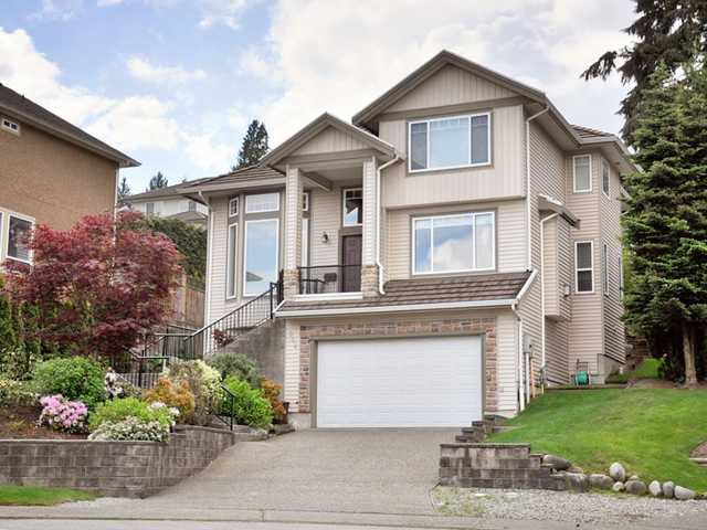 "Main Photo: 984 CRYSTAL Court in Coquitlam: Ranch Park House for sale in ""RANCH PARK"" : MLS® # V837739"