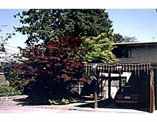 Photo 1: Photos: 814 NORTH RD in Gibsons: Gibsons & Area Townhouse for sale (Sunshine Coast)  : MLS®# V543724
