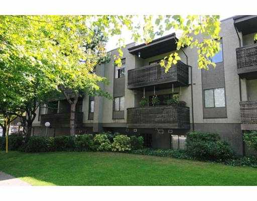 "Photo 2: 210 1202 LONDON Street in New_Westminster: West End NW Condo for sale in ""LONDON PLACE"" (New Westminster)  : MLS® # V733703"