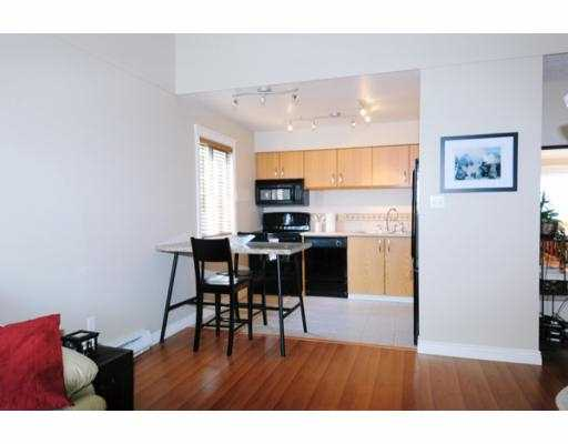 "Photo 5: 210 1202 LONDON Street in New_Westminster: West End NW Condo for sale in ""LONDON PLACE"" (New Westminster)  : MLS® # V733703"