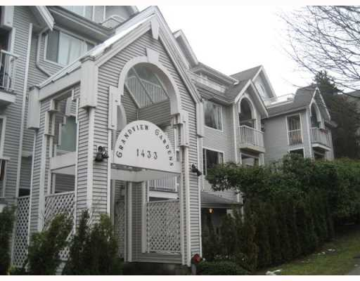 Main Photo: 301 1433 E 1ST Avenue in Vancouver: Grandview VE Condo for sale (Vancouver East)  : MLS® # V748328