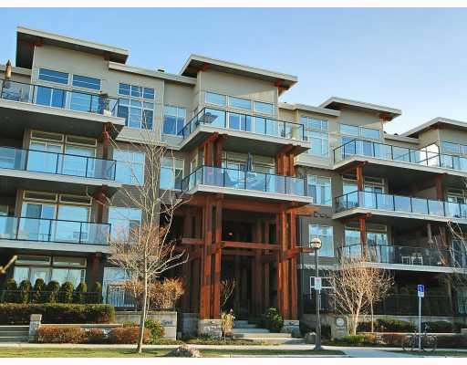 "Main Photo: 317 6328 LARKIN Drive in Vancouver: University VW Condo for sale in ""JOURNEY"" (Vancouver West)  : MLS(r) # V750486"