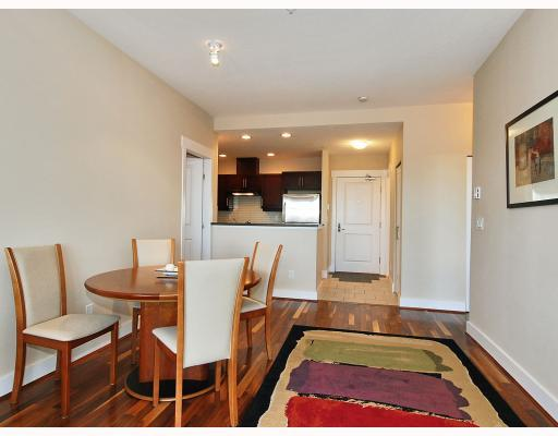 "Photo 4: 317 6328 LARKIN Drive in Vancouver: University VW Condo for sale in ""JOURNEY"" (Vancouver West)  : MLS(r) # V750486"