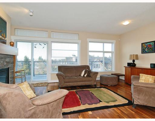 "Photo 3: 317 6328 LARKIN Drive in Vancouver: University VW Condo for sale in ""JOURNEY"" (Vancouver West)  : MLS(r) # V750486"