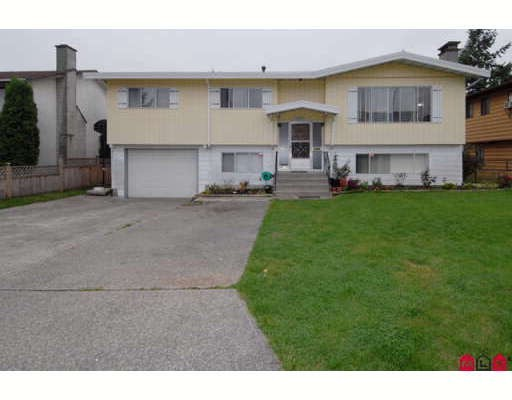Main Photo: 10275 127A Street in Surrey: Cedar Hills House for sale (North Surrey)  : MLS® # F2907068