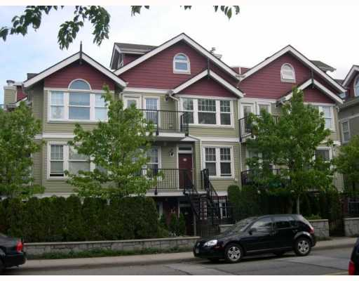 "Main Photo: 946 W 16th Avenue in Vancouver: Cambie Condo for sale in ""WESTHAVEN"" (Vancouver West)  : MLS® # V767251"