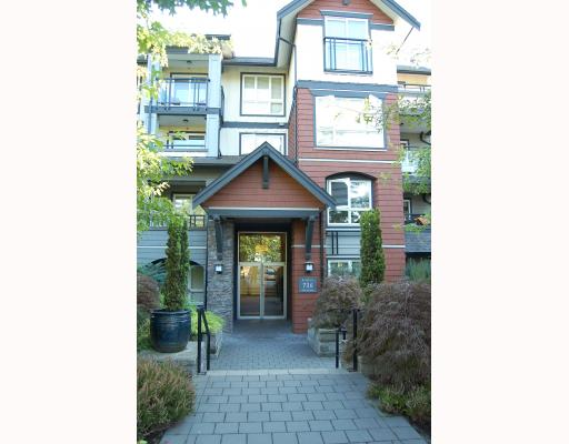 "Main Photo: 402 736 W 14TH Avenue in Vancouver: Fairview VW Condo for sale in ""BRAEBERN"" (Vancouver West)  : MLS® # V790035"