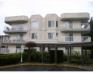 "Main Photo: 205 12206 224TH Street in Maple Ridge: East Central Condo for sale in ""COTTONWOOD"" : MLS® # V803202"