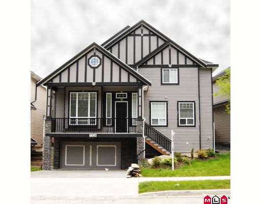 Main Photo: 7526 143B Street in Surrey: East Newton House for sale : MLS® # F1004211