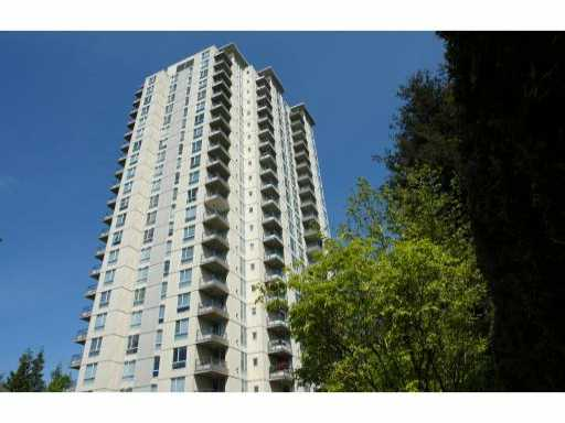 "Main Photo: 1403 7077 BERESFORD Street in Burnaby: Highgate Condo for sale in ""CITY CLUB"" (Burnaby South)  : MLS® # V828441"