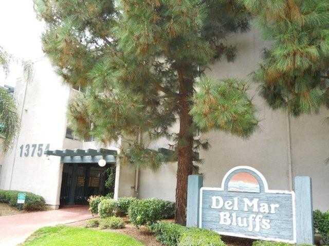 Main Photo: DEL MAR Condo for sale : 2 bedrooms : 13754 Mango #330