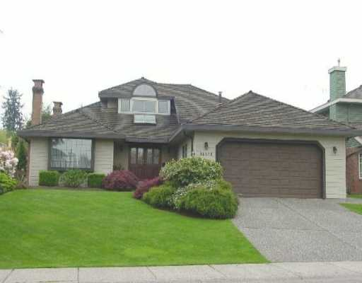 "Main Photo: 21572 126TH AV in Maple Ridge: West Central House for sale in ""FITH AVENUE ESTATES"" : MLS(r) # V536068"