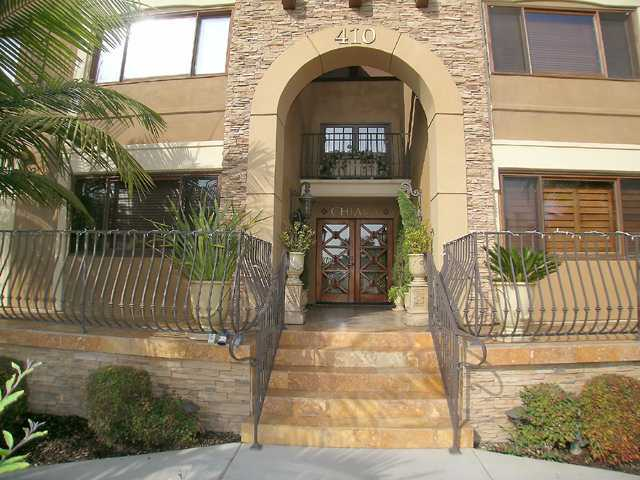 Photo 10: LA JOLLA Property for rent : 2 bedrooms : 410 Pearl St. #3C in La Jolla - Village