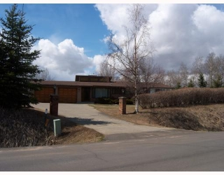 Main Photo: 385 22550 T 522 Road in SHERWOOD PARK: Rural Strathcona County House for sale : MLS(r) # E3182682
