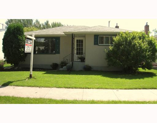FEATURED LISTING: 1070 MULVEY Avenue WINNIPEG