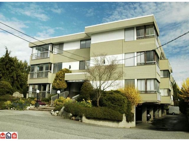 Main Photo: 303 1390 MERKLIN Street: White Rock Condo for sale (South Surrey White Rock)  : MLS® # F1008074