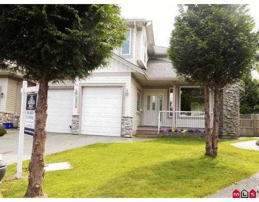 Main Photo: 13316 67A Avenue in Surrey: West Newton House for sale : MLS(r) # f2911923
