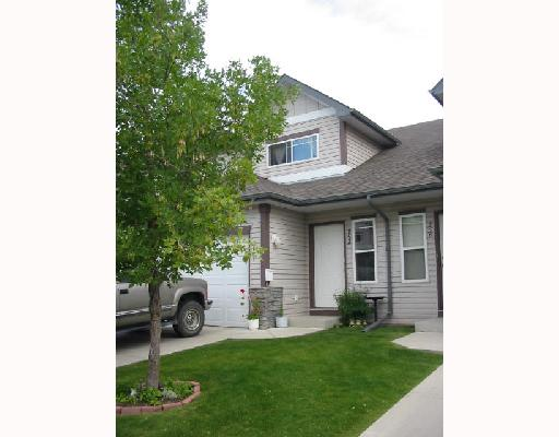 Main Photo:  in CALGARY: Millrise Townhouse for sale (Calgary)  : MLS® # C3342552