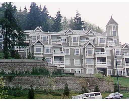 "Main Photo: 3001 TERRAVISTA Place in Port Moody: Port Moody Centre Condo for sale in ""NAKISKA"" : MLS® # V619954"