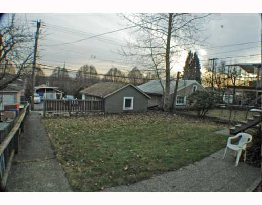 Photo 5: 2742 E 8TH Avenue in Vancouver: Renfrew VE House for sale (Vancouver East)  : MLS® # V751861
