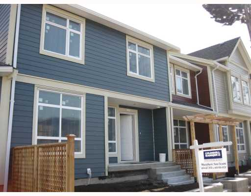 "Main Photo: 3550 WINDSOR Street in Vancouver: Fraser VE Townhouse for sale in ""Windsor Place"" (Vancouver East)  : MLS(r) # V761675"
