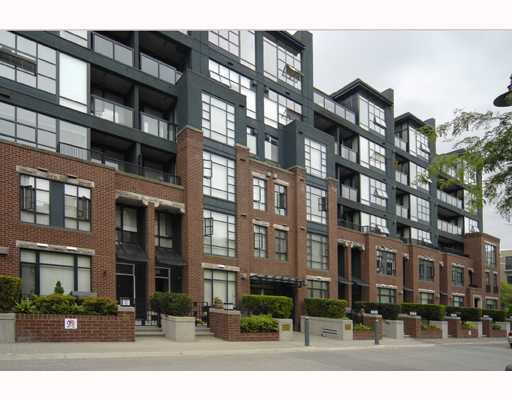 "Main Photo: 514 2268 REDBUD Lane in Vancouver: Kitsilano Condo for sale in ""ANSONIA"" (Vancouver West)  : MLS(r) # V780637"