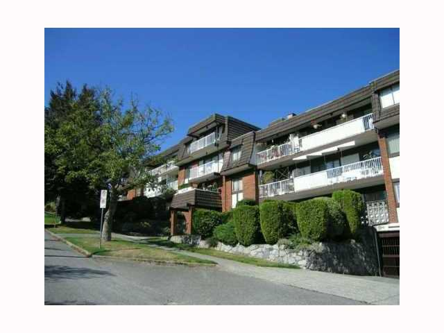 Main Photo: 408 331 KNOX Street in New Westminster: Sapperton Condo for sale : MLS® # V814526
