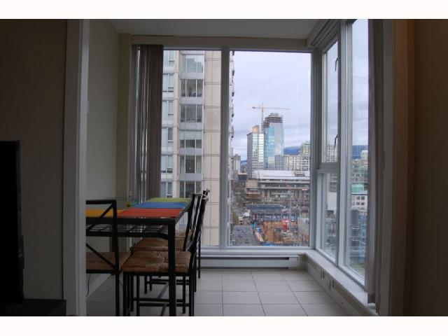 "Photo 8: 1702 1010 RICHARDS Street in Vancouver: Downtown VW Condo for sale in ""GALLERY"" (Vancouver West)  : MLS® # V815363"