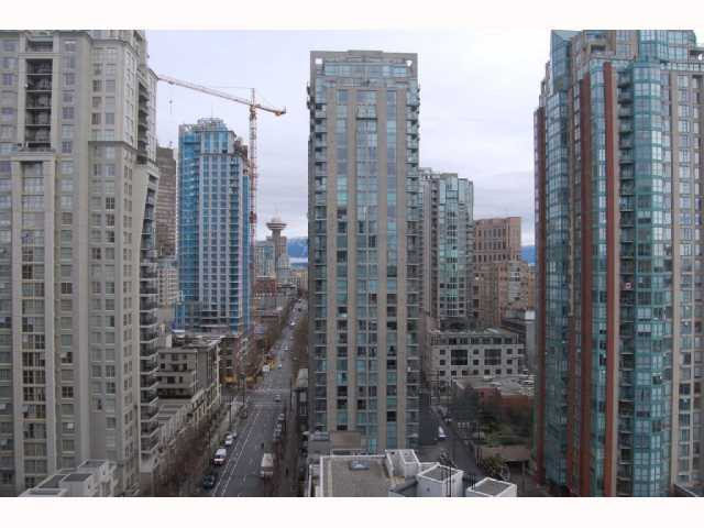"Photo 10: 1702 1010 RICHARDS Street in Vancouver: Downtown VW Condo for sale in ""GALLERY"" (Vancouver West)  : MLS® # V815363"