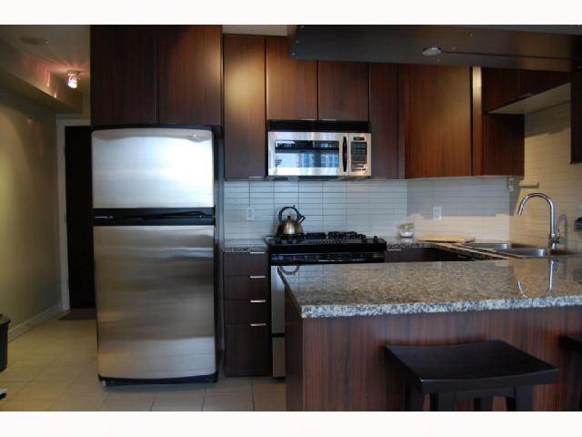 "Photo 3: 1702 1010 RICHARDS Street in Vancouver: Downtown VW Condo for sale in ""GALLERY"" (Vancouver West)  : MLS® # V815363"