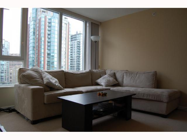 "Photo 7: 1702 1010 RICHARDS Street in Vancouver: Downtown VW Condo for sale in ""GALLERY"" (Vancouver West)  : MLS® # V815363"
