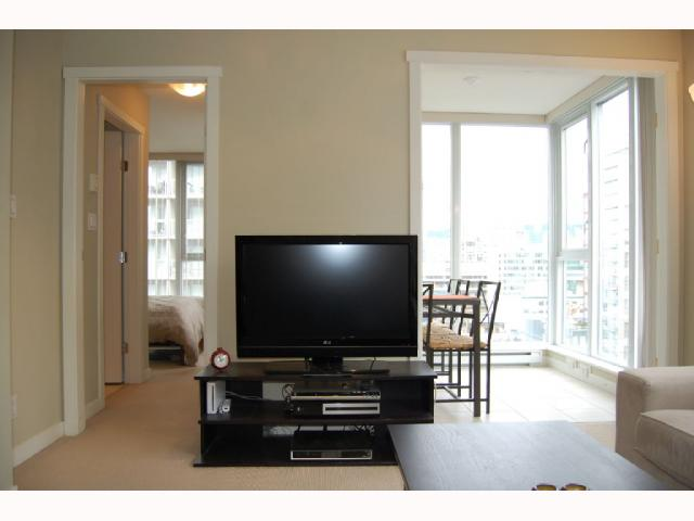 "Photo 5: 1702 1010 RICHARDS Street in Vancouver: Downtown VW Condo for sale in ""GALLERY"" (Vancouver West)  : MLS® # V815363"