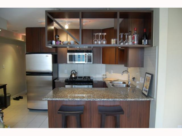 "Photo 2: 1702 1010 RICHARDS Street in Vancouver: Downtown VW Condo for sale in ""GALLERY"" (Vancouver West)  : MLS® # V815363"